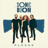 Please de Sonic Boom