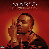 Closer to Mars by Mario