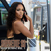 Supreme 93 High Octane, Vol. 1 de Pee Supreme
