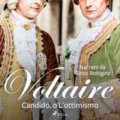 Candido, o L'ottimismo by Voltaire
