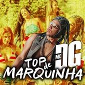 Top de Marquinha de MC Dg