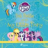 Das Beste von My Little Pony - 10 kurze Geschichten de My Little Pony