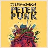 Peter Punk de Los Estrambóticos
