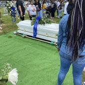 Graveyard by Trexo Lonestar