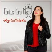 Cantos para Misa by Ady Castañeda