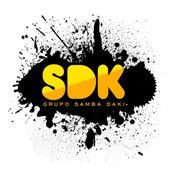 Ensaio Samba Daki, Pt. 1 (Ao Vivo) de Samba Daki