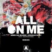 All On Me (Remixes) de Armin Van Buuren