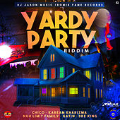 Yardy Party Riddim by Various Artists