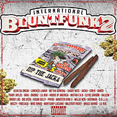 International Blunt Funk 2 by Various Artists
