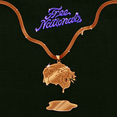 Free Nationals (Instrumentals) de Free Nationals