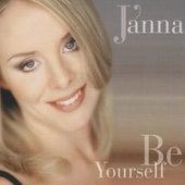 Be Yourself de Janna