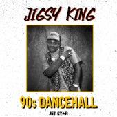 Jigsy King: 90's Dancehall by Jigsy King