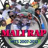 Mali Rap - hits 2007-2012 de Various Artists