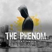 The Phenom by Tony Price