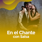 En el chante con salsa de Various Artists