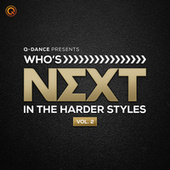 Who's NEXT In The Harder Styles Vol. 2 by Various Artists