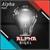 Alpha by Rigel