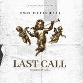 Last Call : Callob Beat Album de 2wo Offishall