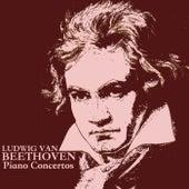 Beethoven: Piano Concertos de Maurizio Pollini