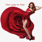 The Lady in Red by Michael Hozz