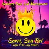 Sorri, Sou Rei (Lupa & Kz-Jay Remix) [feat. Lud Mazzucatti] de Natiruts