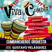 Viva la Cumbia, Vol. 7 de Cumbancheros Orquesta