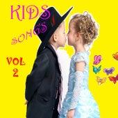 Kids Songs, Vol. 2 di Serena E I Bimbiallegri