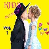 Kids Songs, Vol. 1 di Serena E I Bimbiallegri