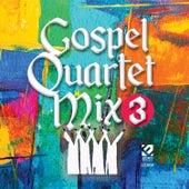 Gospel Quartet Mix, Vol. 3 de Various Artists