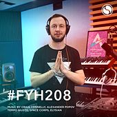 Find Your Harmony Radioshow #208 by Andrew Rayel