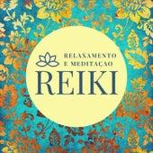 Relaxamento e Meditaçao Reiki: Músicas de Fundo para Spa e Bem-estar de Musica Reiki