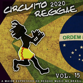 Circuito Reggae, Vol. 15 von Various Artists