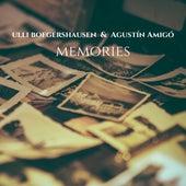 Memories (Guitar Duet) von Ulli Boegershausen