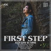 First Step by Joe