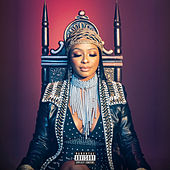 Own Your Throne by Boity