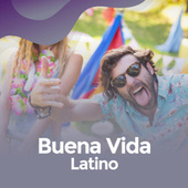 Buena vida Latino de Various Artists