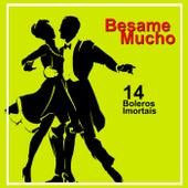 Besame Mucho: 14 Boleros Imortais by Los Pregoneros