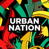Urban Nation di Various Artists