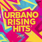 Urbano Rising Hits van Various Artists