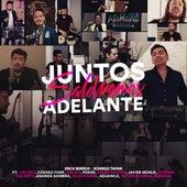 Juntos Saldremos Adelante by Erick Berríos