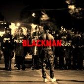 Blackman de Eddie James