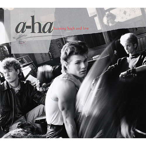 Hunting High And Low von a-ha