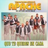 Que Te Quedes en Casa de Tropicalisimo Apache de Arturo Ortiz Solis