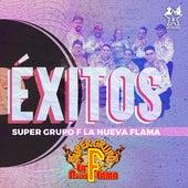 Éxitos Super Grupo F la Nueva Flama by Super Grupo F la Nueva Flama