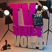 TV Series, Vol. 4 (Themes from TV Series) by Various Artists