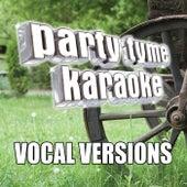 Party Tyme Karaoke - Classic Country 9 (Vocal Versions) van Party Tyme Karaoke