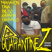 Quarantine Z by MAHARON41370