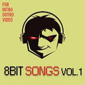 8bit Songs, Vol. 1 van Zh