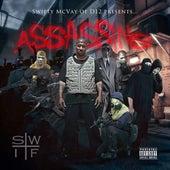 Swifty McVay Presents Assassins von Swifty McVay