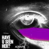 Acoustic EP de ALMA